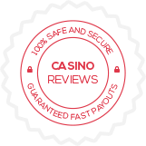 Casino Reviews secure badge