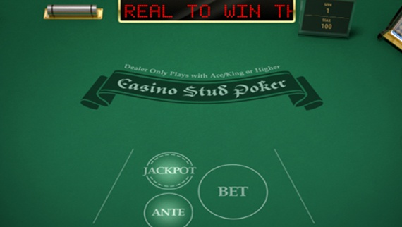 Poker Screenshot 1